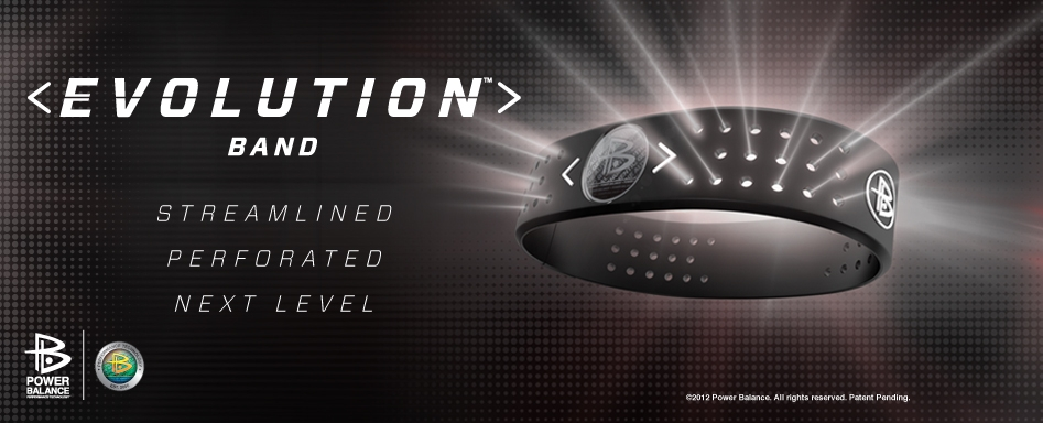 Evolution Wristband
